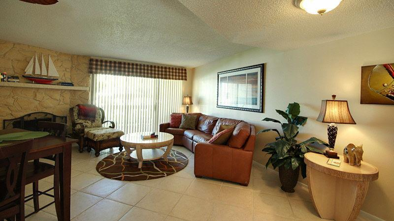Living Room - Not accepting Rental Inquiries at this time - Siesta Key - rentals