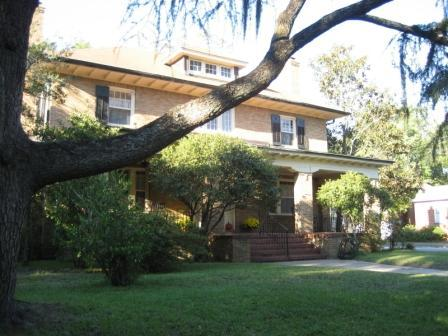 The Dames Inn - The Dames Inn-Southern Comfort At Its Finest! - Wilmington - rentals