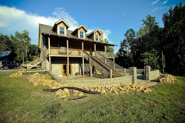 "Cabin ""Nestle Down"" in Beautiful Mentone AL! - Image 1 - Mentone - rentals"
