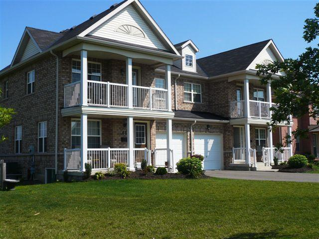 Niagara On The Lake 7,5, 4 Bdrm & 4,3,2 Bthrm - Image 1 - Niagara-on-the-Lake - rentals