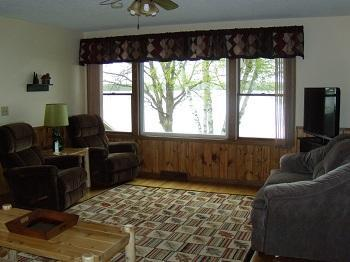 3 Bedroom 2.5 Bath Lake Home (12A) - Image 1 - Birchwood - rentals