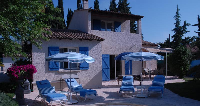 3 bed Villa in the centre of Provence - Image 1 - Le Paradou - rentals