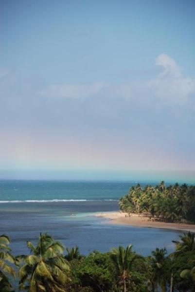 View from Villa (Playa Las Ballenas) - Las Terrenas - Modern Luxury-Best Views & Location - Las Terrenas - rentals