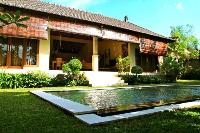 Beautiful 2 Bedroom Villa With Large Garden And Pool - Hidden Gem Close to Seminyak - Umalas - rentals