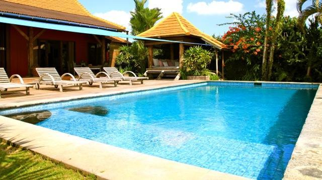Relax At This Amazing Pool - This Priceless View Is Yours To Enjoy - Canggu - rentals