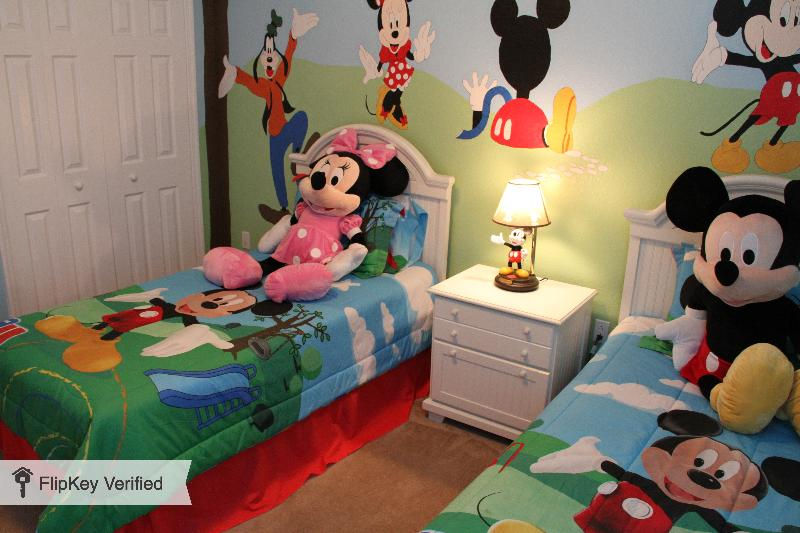334 vacation pool & spa home near Disney Orlando - Image 1 - Davenport - rentals