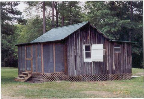 Deep Bend Landing - The Fish Camp - Image 1 - Georgia Coast - rentals