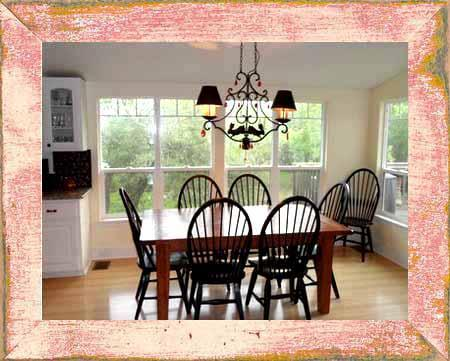 The Green Gables - Image 1 - Ingram - rentals