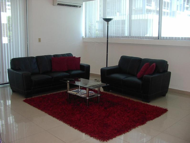 Living Room area - STAR BAY - Panama City - rentals