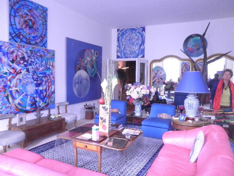 Close CHAMPS ELYSEES Large luxury 3-room apartment - Image 1 - 17th Arrondissement Batignolles-Monceau - rentals