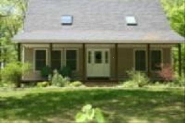 House in Summer - Beautiful Mountain Village Golf, Hike, Canoe, Bike - Bethel - rentals