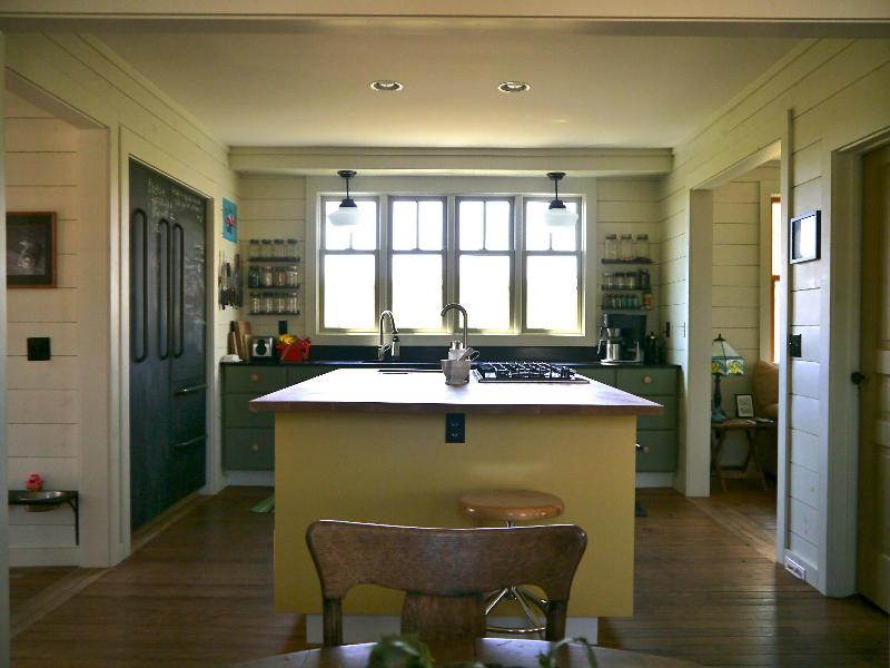 Leelanau County - Modern Farmhouse - Image 1 - Northport - rentals