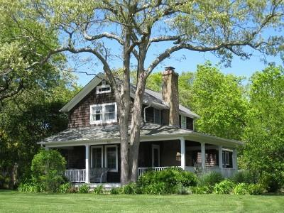 Hamptons Farmhouse - Relax! Gorgeous Farmhouse+Cottage+Pool Near Beach - East Quogue - rentals