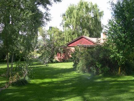The Old Trout Farm 2 - Image 1 - Durango - rentals