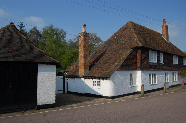 The Cottage - Idyllic Kent Country Cottage Close To Canterbury - Chartham Hatch - rentals