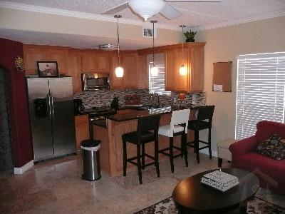Condo with Beautiful View of the Beach - Image 1 - South Padre Island - rentals