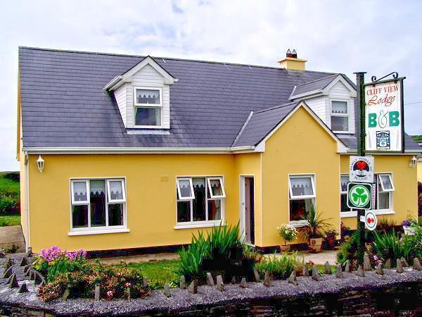 Cliff View Lodge (B&B) - Image 1 - Liscannor - rentals