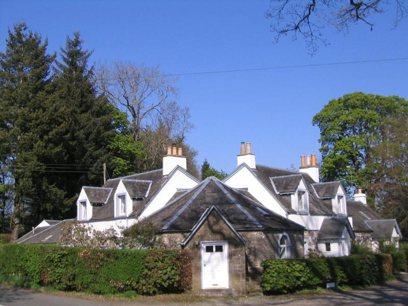 Dykehead House and Cottages - Cosy three bed cottage in Loch Lomond & Trossachs - Stirling - rentals