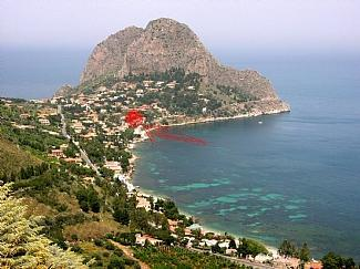 The locality of the house - Lovely cottage-house in Capo Zafferano bay - Santa Flavia - rentals