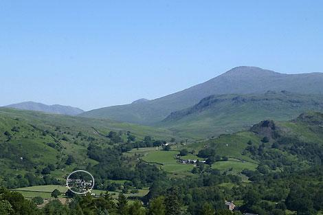 Location, Location, Location! - Scafell Cottage, in the heart of the Lake District - Cumbria - rentals