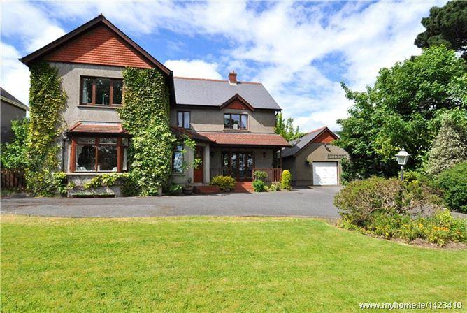 Daddy's Mill is a Luxury B&B beside the sea & rail - Image 1 - Greystones - rentals