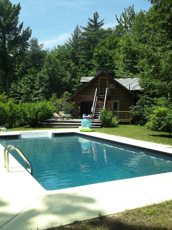 Secluded Woodstock Getaway - Image 1 - Woodstock - rentals