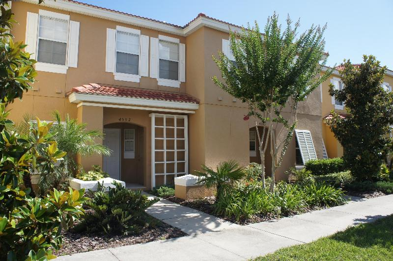 3 bedroom with Private Pool - Near Disney World!!! - Image 1 - Kissimmee - rentals