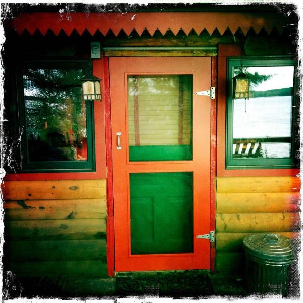 Welcome to Stonewall Cottage - Image 1 - Backus - rentals
