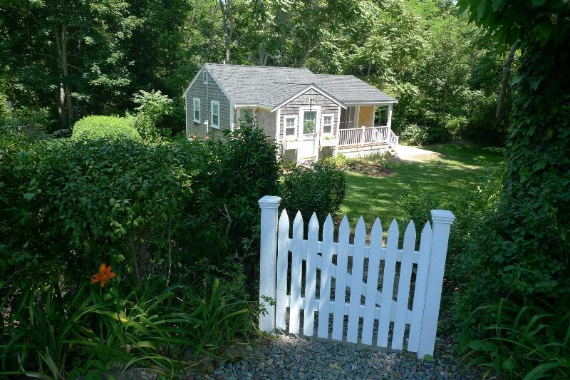 Brand New Cottage near Cape Cod Bay (Just Listed) - Image 1 - Brewster - rentals