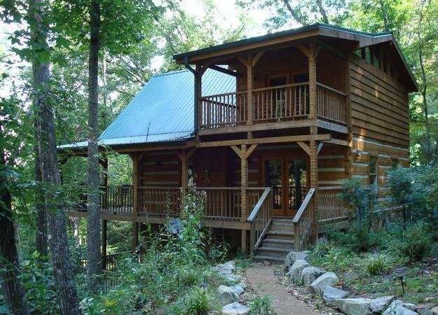 Wood Song - Image 1 - Sevierville - rentals