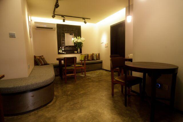living room are for all tenants to share.   - Best Location  Home-style Bed And Breakfast - Shanghai - rentals