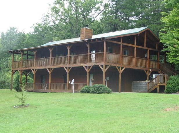 Boundary Haven - Image 1 - Sevierville - rentals