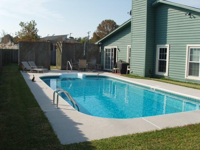Charleston Area 4BR, pool Near Beach,HDTV, Wifi - Image 1 - Mount Pleasant - rentals