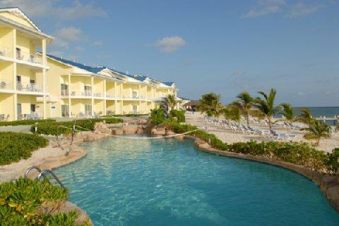 Morritts Tortuga Resort - Cayman Islands Townhouse On The Beach 2 Bed/2 Bath - Grand Cayman - rentals