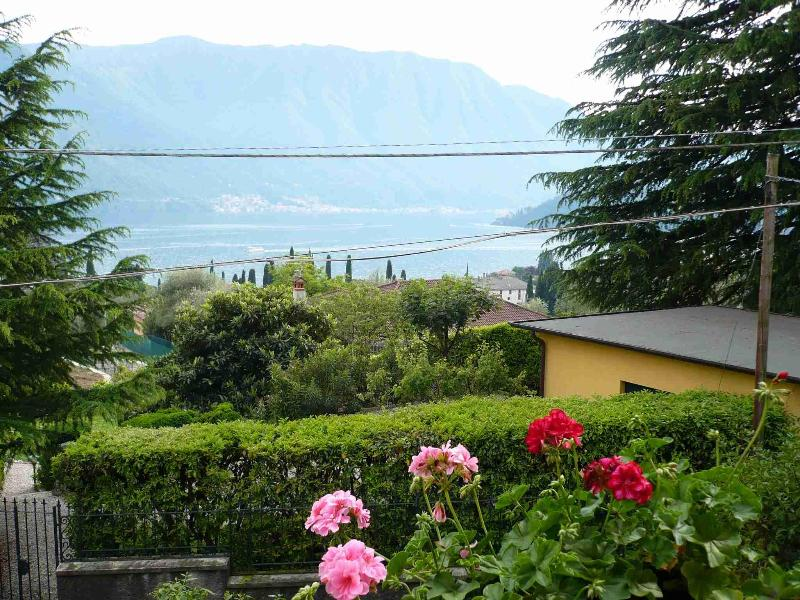 Balcony Como lake view  - Como Lake wonderful fairy's home - Tremezzo - rentals