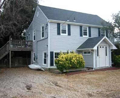 108 B 75th Street, Up - Image 1 - Virginia Beach - rentals