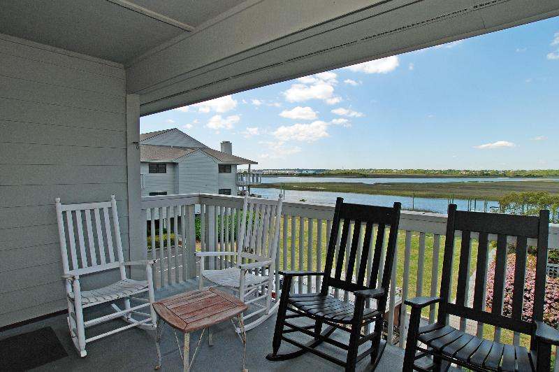 Bay Views - Cordgrass Bay 2313F - Image 1 - Wrightsville Beach - rentals
