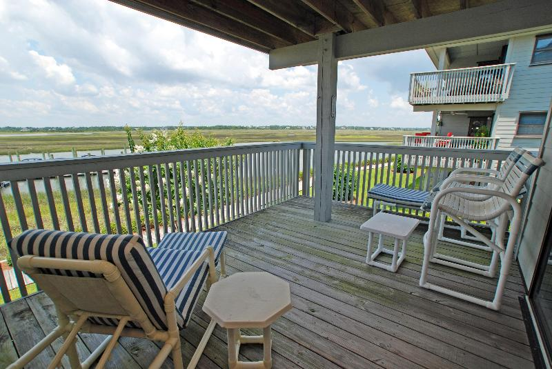 Bayside Retreat - Cordgrass Bay 2305E - Image 1 - Wrightsville Beach - rentals