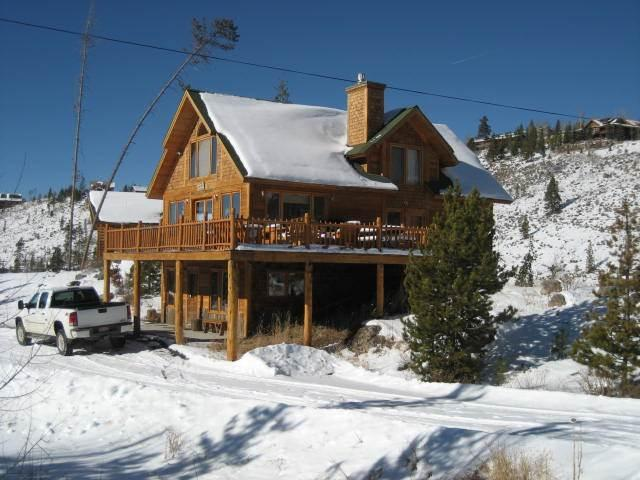 W-4 Cabin - Image 1 - Grand Lake - rentals