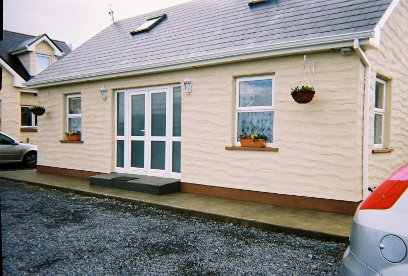 Hazelwood House Chalet - 3 bedroom chalet in Loughgannon, Galway, Ireland - County Galway - rentals