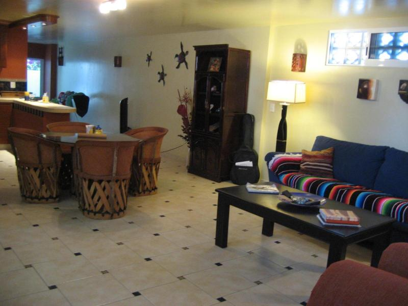 Mexican style apartment in the Old Town - Image 1 - Mazatlan - rentals