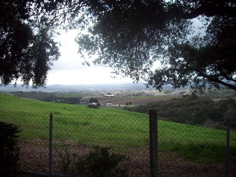 view - 4 Bedroom Mountain Top Home with Panoramic views - Paso Robles - rentals