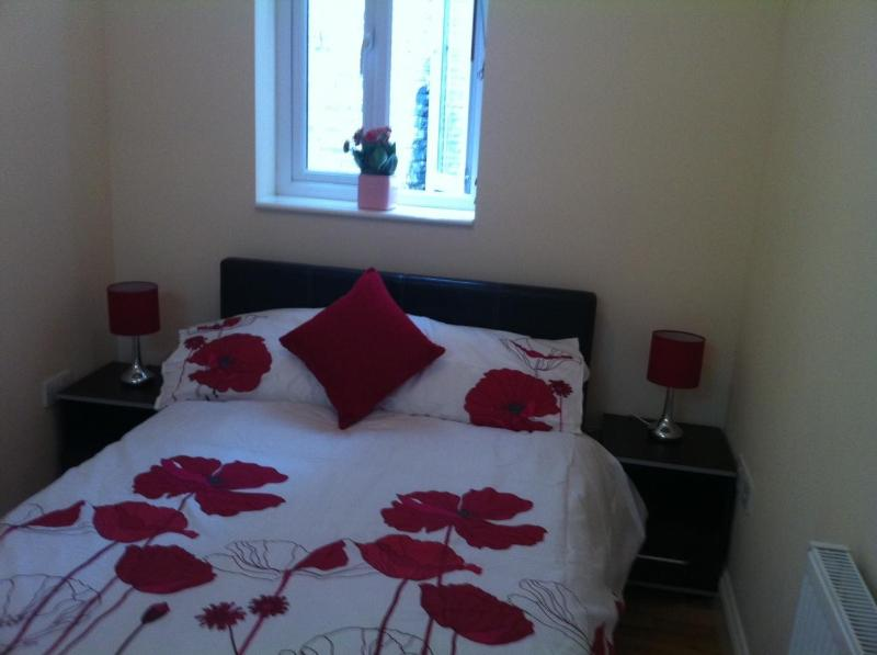 Edgware Road 3 Bedroom - Image 1 - London - rentals