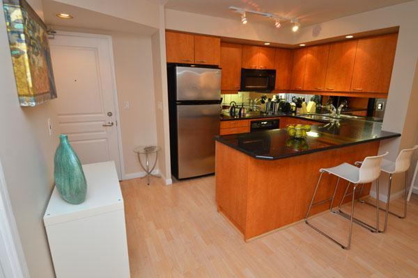 Great Apartment in the heart of Toronto-FROLIC - Image 1 - Toronto - rentals