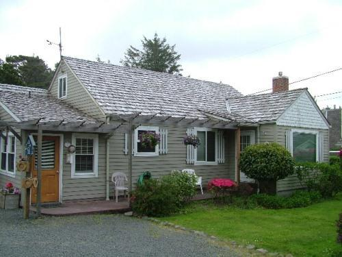 Jefferson St. House - Image 1 - Cannon Beach - rentals