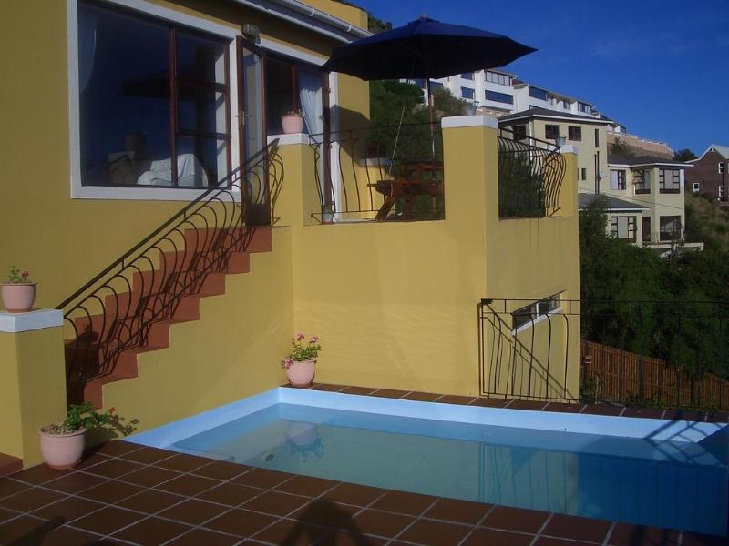 A Place in Thyme, Fish Hoek,  South Africa - Image 1 - Cape Town - rentals