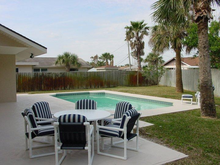 200 Steps from the Ocean in Ormond Beach! - Image 1 - Ormond Beach - rentals