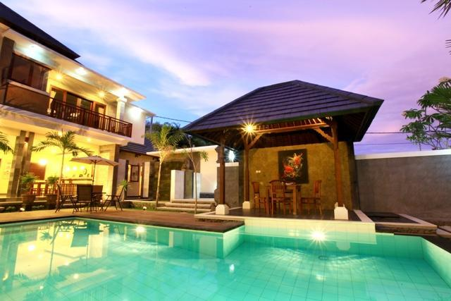 4bedrooms in Canggu - Image 1 - Canggu - rentals