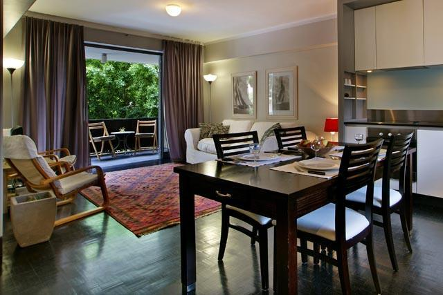 PRIVATE PLACES - Doric 105, Green Point, Cape Town - Image 1 - Cape Town - rentals