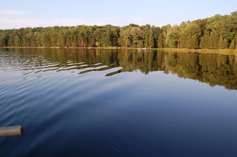 Spruce Lake in Sunrise Lake private Comm - Lakefront House,private,3bdrm near NYC, NJ in PA - Milford - rentals